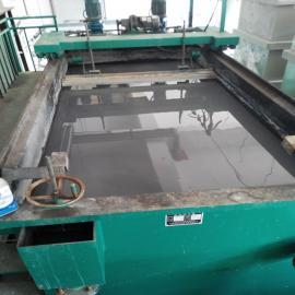 定制印染厂高浓废水溶气式气浮机10T/H去除率效果好