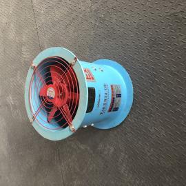 佳木防爆№5玻璃钢防爆轴流通风机4级0.5KWT35-11