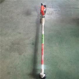 捍绿GCJ-2 电动背负式割草机 24V充电式除草机 割灌机 打草机