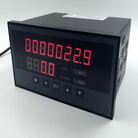 XSJB流量/热能积算/定量控制仪XSJB
