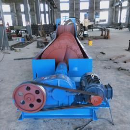 万顺通螺旋分级机,双轴洗石机,石英砂除泥洗矿机,砂石矿清洗机500型