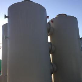 玻璃钢酸雾吸收塔