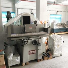 建德KENTKGS-84WM1建德精密平面磨床 上下伺服控制数控磨床4080