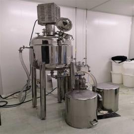 德国IKN矿物水溶性粉料腐殖酸高速湿法粉碎机CMSD2000