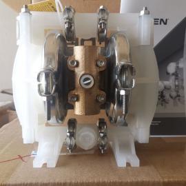 WILDEN威尔顿气动隔膜泵TZ1/PPAAB/WFS/WF/KWF