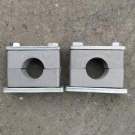 GLT不锈钢全新工艺高强度液压管夹