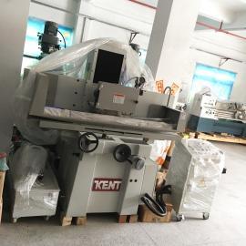建德 4080精密平面磨床 上下伺服控制数控磨床 原厂发货质量有保障KGS-84WM1
