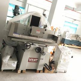 建德磨床3060上下伺服 两轴自动 高精密平面大水磨床KGS-306WM1