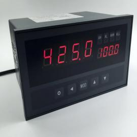 XSB5智能力值仪表XSB5-CHK1R2A1S1V0