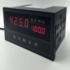 XSB5数显控制仪表XSB5-CHK1R2A2S1V0