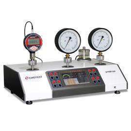ZT5620压力表校验台