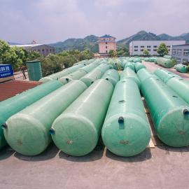 华康玻璃钢化粪池 隔油池 污水池 化工储罐12