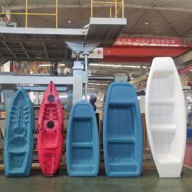 通佳养殖小船吹塑设备 塑料钓鱼艇生产线TJ-VB10000LL/SP
