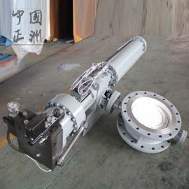 液控抽汽快关阀YXKD743Y正洲