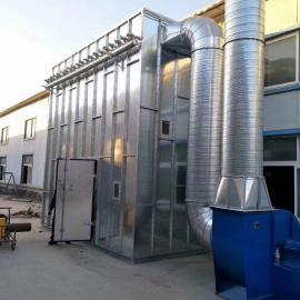 吉丰科技湿式除尘器 脉冲式除尘器JF