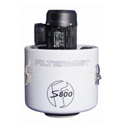FILTERMIST费特密斯得油雾收集器S800S800