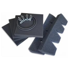 FILTERMIST油雾收集器 过滤棉 滤芯 耗材S400\S800S400S800