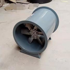防爆玻璃钢轴流风机BT35-11轴流风机HFT35-11
