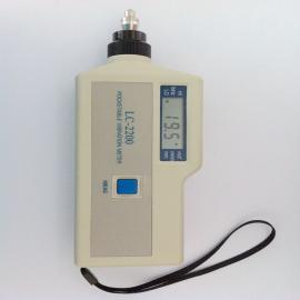 信伟慧诚一体式便携式测振仪LC-2200