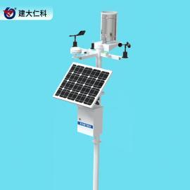 建大仁科农业自动气象站 中小型设备RS-QXZN
