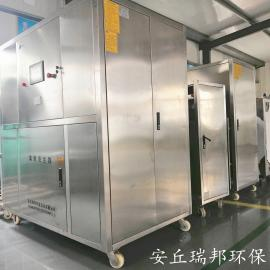 臭氧设备制造商安丘瑞邦臭氧发生器