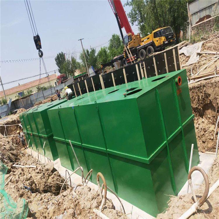 台西区口腔门诊污水处理设备