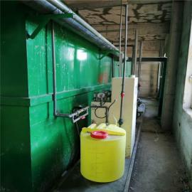 芯型医院废水处理装置