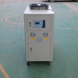 剑邑CO系列液压油冷机 空调制冷式油冷却系统 精密空调型油冷却设备
