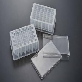 洁特生物实验室耗材深孔板 48孔深孔板