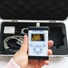 智能AHAI3001手持现场振动检测仪