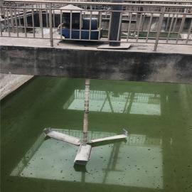 飞力环保絮凝反应池桨式搅拌机JBJ