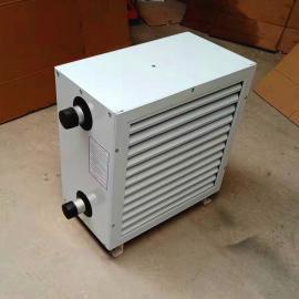 暖风机GNFDZS-20/30/40/50热水暖风机