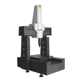 雷顿超高精密全自动三坐标测量机Metroking NCF553