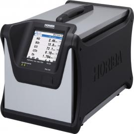 日本烟气分析仪PG-337