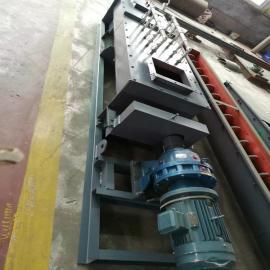 祥元-80/60/50加湿机单轴粉尘加湿机卸料加湿搅拌处理DSZ