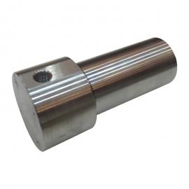HHLQQ压力管路316L不锈钢过滤器 液压油不锈钢滤油器