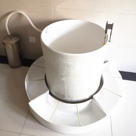 华禹气象水文水面蒸发器E601B