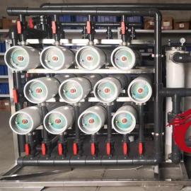 反渗透膜离线清洗装置12支/次