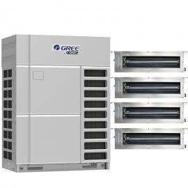 GREE格力格力变频中央空调GMV6系列 格力商用天花机5匹 格力空调代理商GMV-NR125T/D