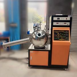 尔莫新材料小型真空甩带炉熔炼炉KSD-0.02