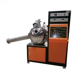 尔莫新材料真空感应熔炼甩带一体炉甩带机