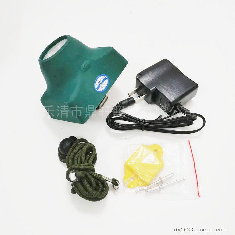 鼎�照明高亮度固�B防爆�^��3W配充�器BRW5130A