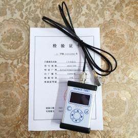 爱华AHAI3001基本型工作测振仪替代AWA5936