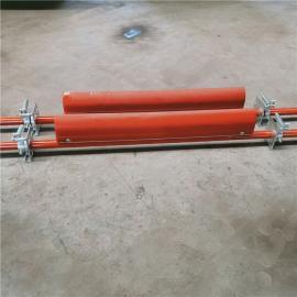 马丁一道弹簧聚氨酯刮料器整体刮泥板PDHD系列