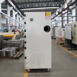 全风滤筒式集尘机 脉冲反吹集尘机 粉尘收集集尘器MCJC