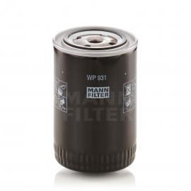MANN-FILTER(曼牌滤清器)油滤MANNWP931