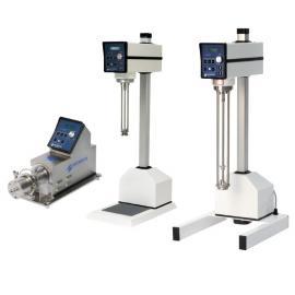 英国Silverson高剪切乳化均质器L5T/L5M/L5M-A/L5R