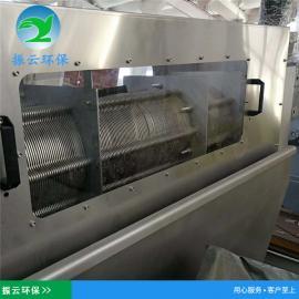 DL型叠螺污泥脱水机