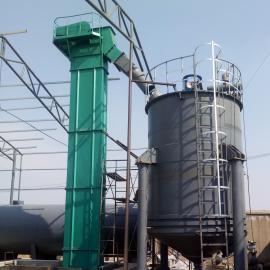 华丰沥青熔化系统LQRH