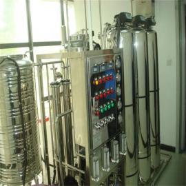 电镀厂一体化全自动纯水设备乐双源LSY-06